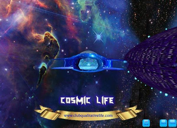 cosmiclife